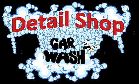 Detail Shop Car Wash | For a Glossy Car | Een autopoets bedrijf voor al uw autopoets, interieur reininging en leder herstel werkzaamheden.